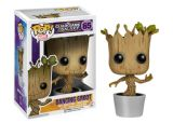 Guardians of the Galaxy Dancing Groot Pop! Vinyl Funko Marvel Comics